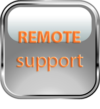SILVER REMOTE SUPPORT YELLOW