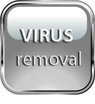 SILVER VIRUS REMOVAL